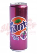 Fanta Grape 0,32л