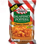 Friday's Jalapeno Poppers палочки с халапеньо 99,4 гр.