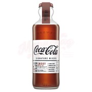 Напиток Coca-Cola Signature Mixers Smoky Notes 200мл