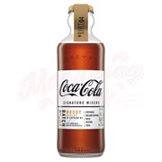 Напиток Coca-Cola Signature Mixers Woody Notes 200мл