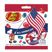 Конфеты Jelly Belly All American Mix 99 гр.