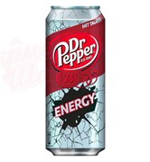 Dr.Pepper Energy 250 мл.