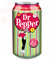 Dr. Pepper Real Sugar USA 0,355л - фото 5840
